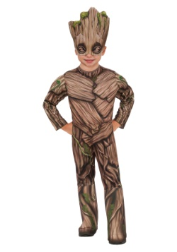 baby groot toddler costume
