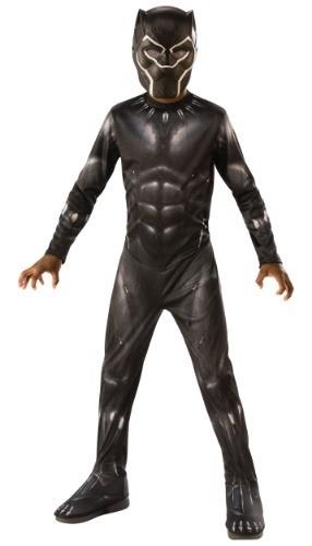 T'Challa Infinity War Costume