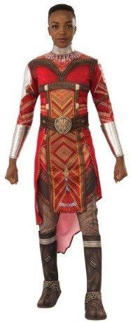 Dora Milaje Okoye costume
