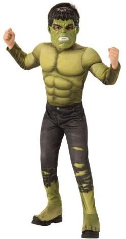 Infinity War The Hulk Costume